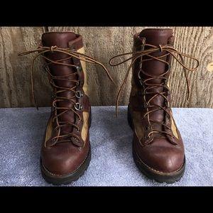 """Danner 60503 gore-Tex 200 8"""" hunting boot men's"""